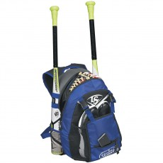 "Louisville Series 5 Stick Pack Backpack, WTL9501, 40"" L x 16"" W x 16"" H"