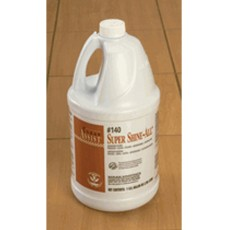 Court Clean TKH400 Super Shine, 1 Gallon