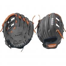 "Wilson 11"" Youth David Wright Model Advisory Staff Baseball Glove"