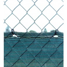 "Economy Wind & Privacy Fence Screen, 8' 10"" x 150'"