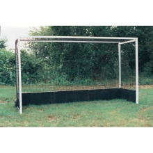 GOAL OFH4 Official World Class Field Hockey Goals w/ Wheels (pair)