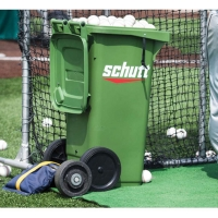 Schutt BP Spring-Loaded Batting Practice Barrel