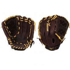 Mizuno GFN1400S2 Franchise Slowpitch Glove, 14""
