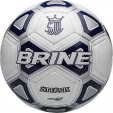 Brine Size 4 Attack Soccer Ball