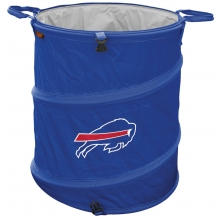 Buffalo Bills NFL Collapsible 3-in-1 Hamper/Cooler/Trashcan