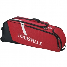 "Louisville Select Rig Wheeled Bag, WTL9701, 38""Lx14""Wx13.5""H"