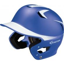 Easton Z5 Grip Two Tone Batting Helmet, SENIOR