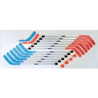 Shield 892 Aluminator Floor Hockey Stick Set