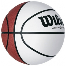 Wilson Autograph Signature Basketball, WTB0590
