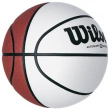 Wilson WTB0590 Autograph Signature Basketball