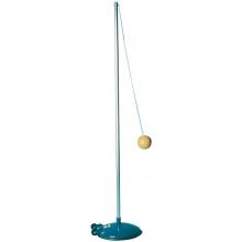 Jaypro Portable Tether Ball Pole, TBP-275R