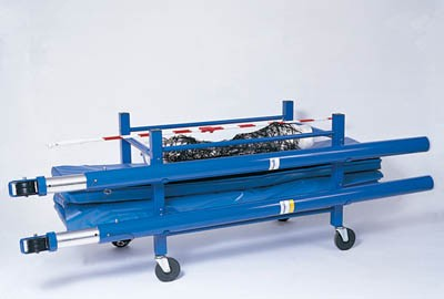 Equipment Carrier, A25-731, Available on Deluxe Package Only