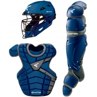 Easton M10 Catcher's Gear Set, ADULT