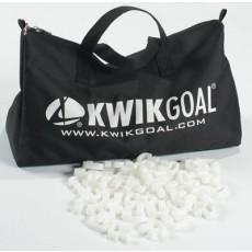 Kwik Goal 500/pk Kwik Lock Soccer Net Clips, 10B3001