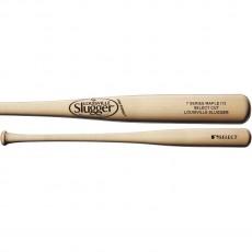 Louisville Slugger I13 Select Maple Wood Baseball Bat, Natural, WTLW7MI13A17
