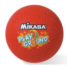 """Mikasa Playground Ball, 10"""""""