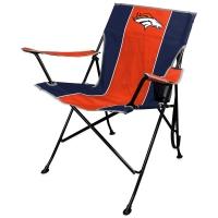 Denver Broncos NFL Tailgate Chair
