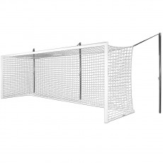 Kwik Goal Pro Premiere 8'x24' World Competition Soccer Goal, 2B8