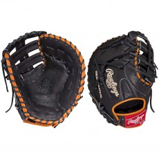"Rawlings 13"" Heart of the Hide First Base Mitt, PRODCTJB"