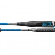 2017 Easton S3 -10 Big Barrel Senior League Baseball Bat, SL17S310