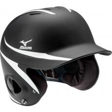 Mizuno MBH252 MVP Batter's Helmet, S/M