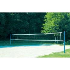Jaypro Outdoor Volleyball Standards, OCV-900