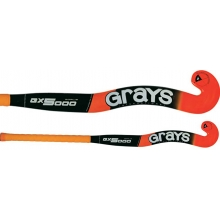Grays GX5000 Composite Goalie Field Hockey Stick