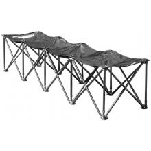 Kwik Goal 4 Seat Folding Kwik Bench, 9B9146