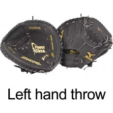 "Mizuno GXC112 Prospect Series YOUTH Baseball Catcher's Mitt, 31.5"", LEFT HAND THROW"