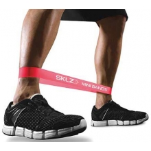 SKLZ 3pk Mini Resistance Bands