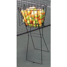 Oncourt Stand-up Ball Hopper, 50 BALL