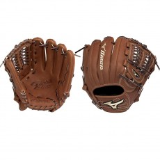 Mizuno GGE5BR Global Elite Baseball Glove, 11.75""
