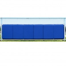 Cover Sports 3'H x 12'L Baseball/Softball Backstop Padding