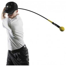 SKLZ Gold Flex Golf Strength & Tempo Trainer