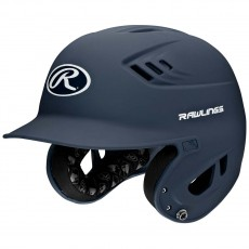 Rawlings R16M Velo One Size Matte Batting Helmet