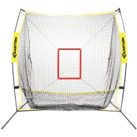 Easton A153 003 7' XLP Pop-up Practice Net