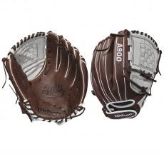 "Wilson 12"" Aura Fastpitch Softball Glove, WTA09RF1812"