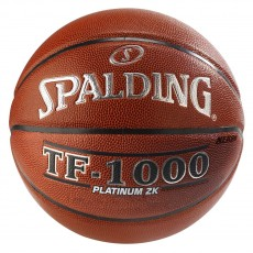 Spalding TF-1000 Platinum ZK 28.5 Women's/Youth Basketball