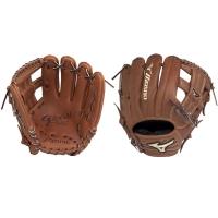"Mizuno GGE6BR Global Elite Baseball Glove, 11.5"""