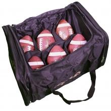 Spalding Alpha 6 Football Bag