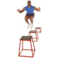 Power Sytems 20505-EN Power-Plyo Box, 36""