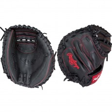 "Rawlings 32"" Gamer YOUTH Catcher's Mitt, GCM32PTB"