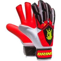 Brine King Match 2X Goalkeeper Gloves, Sr