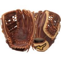 "Mizuno GCF1251F1 Classic Fastpitch Softball Glove, 12.5"""