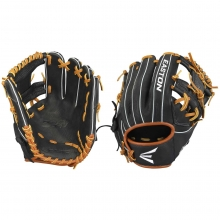 "Easton 11.5"" Game Day Baseball Glove, GMDY 1150BKTN"