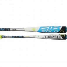"2018 Louisville Solo 618, -11 2 5/8"" Youth USA Baseball Bat, WTLUBS618B11"