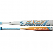 2018 Louisville Proven -13 Fastpitch Softball Bat, WTLFPPR18A13