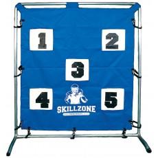 Fisher Quarterback Skill Zone