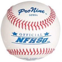 Pro Nine Official NFHSA High School Baseball, DZ