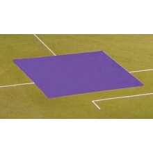 FieldSaver 10' x 10' Base Covers, Set of 3, VINYL